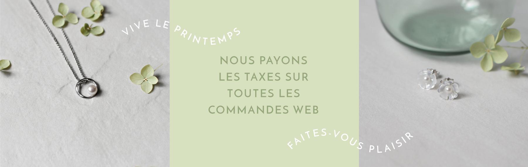 Sans Taxes